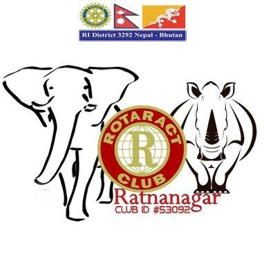 Rotaract Club of Ratnanagar