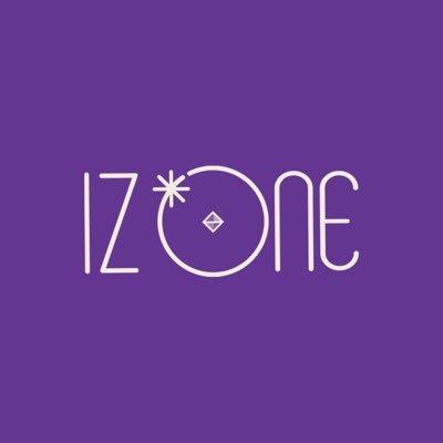 official_IZONE