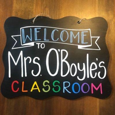 Mrs. O'Boyle