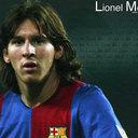 Lionel_Messi (@Lionel_Messi) Twitter