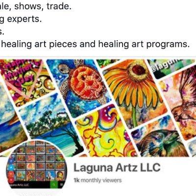 Laguna Artz LLC