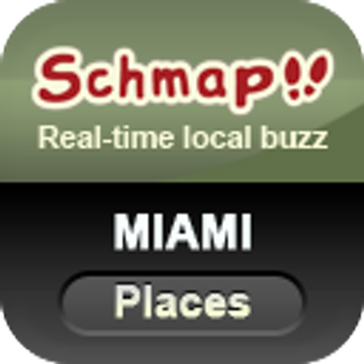 Miami Places | Social Profile