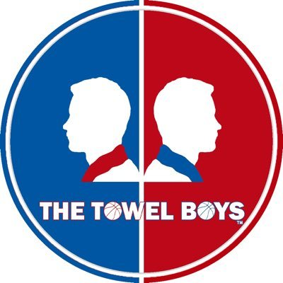 The Towel Boys NBA Podcast