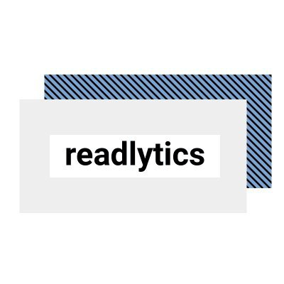 readlytics