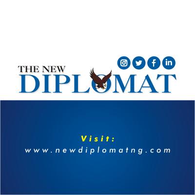 The New Diplomat