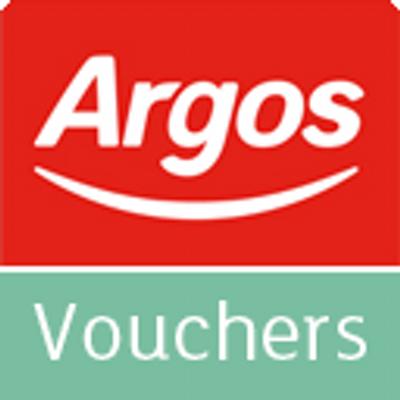 Argos coupons