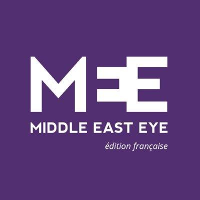 Middle East Eye Fr