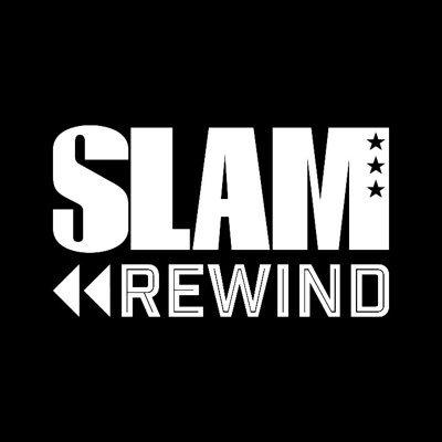 SLAM Rewind