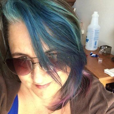 Geek Girl Diva (@geekgirldiva) Twitter profile photo
