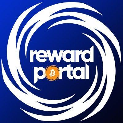 Reward Portal  ☄️