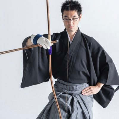 Hiro@Kyudo 弓道🎯弓と禅代表