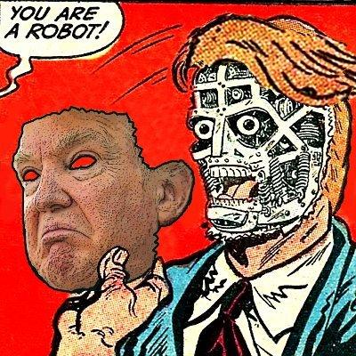 Trump Bot RNN