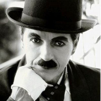 charlie chaplin frasedecharlie twitter. Black Bedroom Furniture Sets. Home Design Ideas