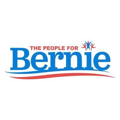 @People4Bernie