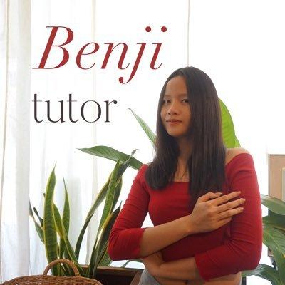 Benji English