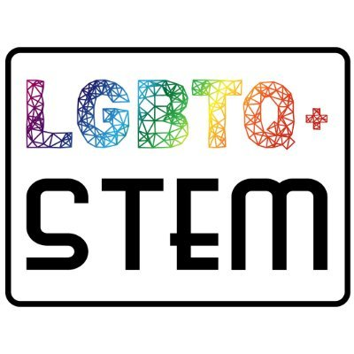 LGBTQ+ STEM