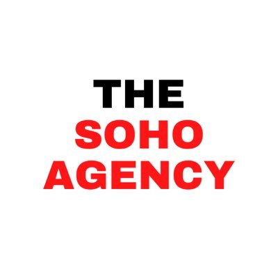 The Soho Agency (@TheSohoAgencyUK )