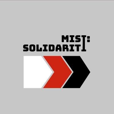 MISI: Solidariti (@MSolidariti) Twitter profile photo