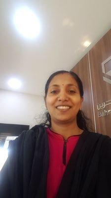 Sindhu Binu