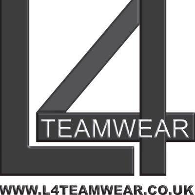 L4 Teamwear (@L4Teamwear) Twitter profile photo