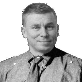 Adolf Silvennoinen