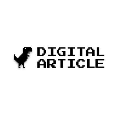 Digital Article