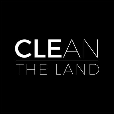 CLEan The Land (@cleantheland) Twitter profile photo