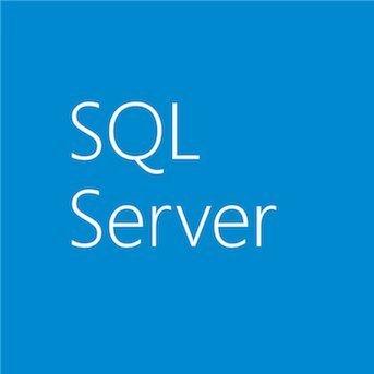 @SQLServer