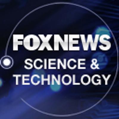Fox New Tech logo