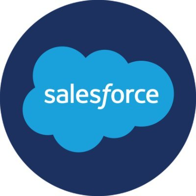 ☁️ Dreamforce 2021: Now streaming on Salesforce+.