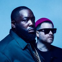 Run The Jewels (@runjewels )