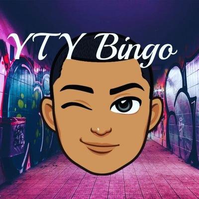 YTY Bingo