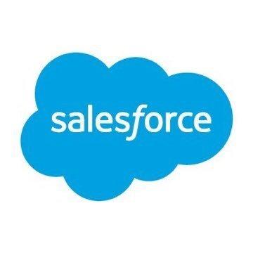 Salesforce UK