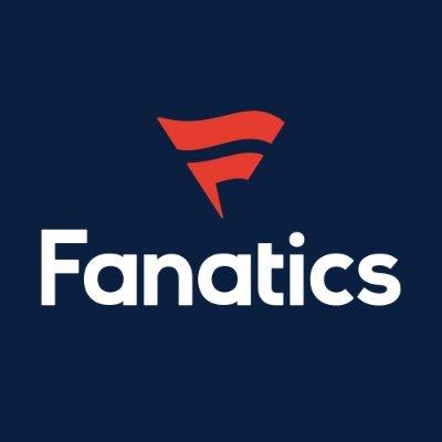 @Fanatics