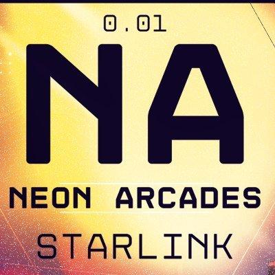 neonarcades