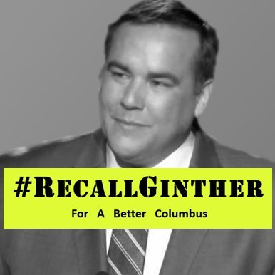 Recall Mayor Andrew Ginther