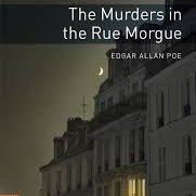 Rue Morgue Anonymous