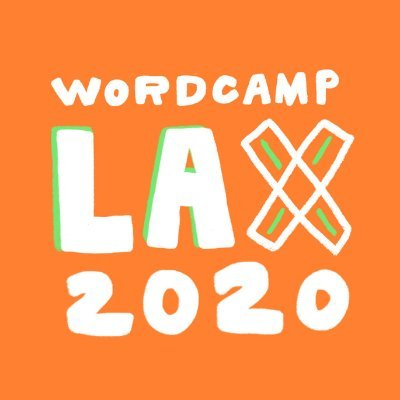 Group logo of WordCamp Los Angeles, CA