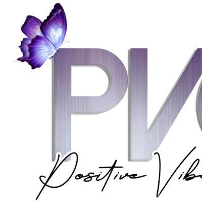 PositiveVibesOnly525
