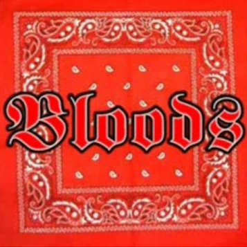 Image result for Bloods gang