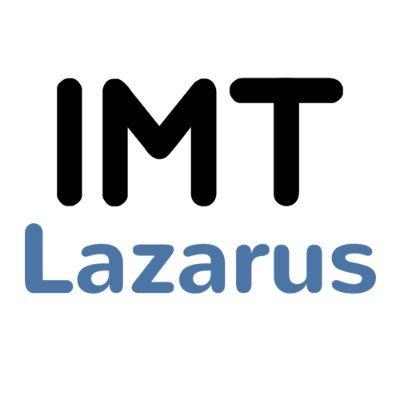 IMTLazarus (@IMTLazarus) Twitter profile photo
