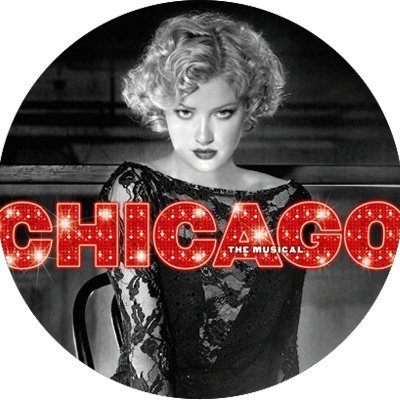 Chicago The Musical (@ChicagoOnStage )