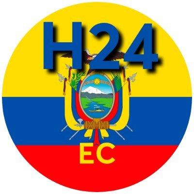 H24 News Ecuador