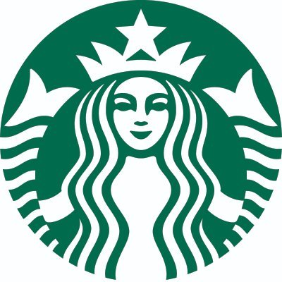 @Starbucks