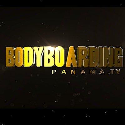 Bodyboarding Panama