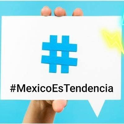 MexicoTendencias