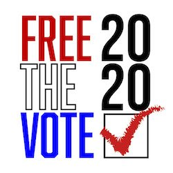 Free The Vote 2020 On Twitter Honored To Have The Endorsement Of Michelle Alexander Author Of The New Jim Crow Mass Incarceration In The Age Of Color Blindness Thenewjimcrow For Prop 17