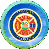 City of Sunrise Fire Station 39 WeatherSTEM