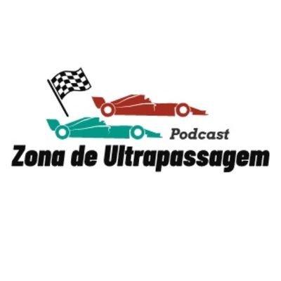 Podcast Zona de Ultrapassagem