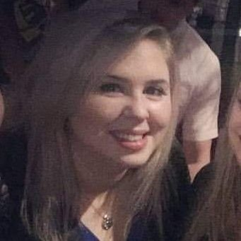 Lauren Beck (@MissBeck610) Twitter profile photo